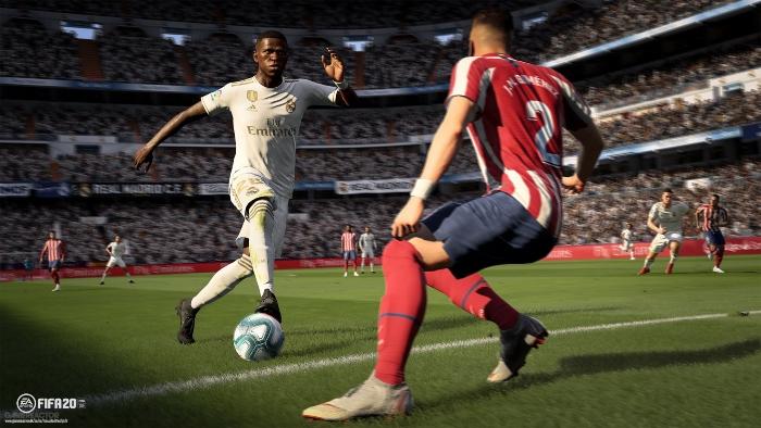 فیفا احتمالا به EA Sports FC تغییر نام میدهد