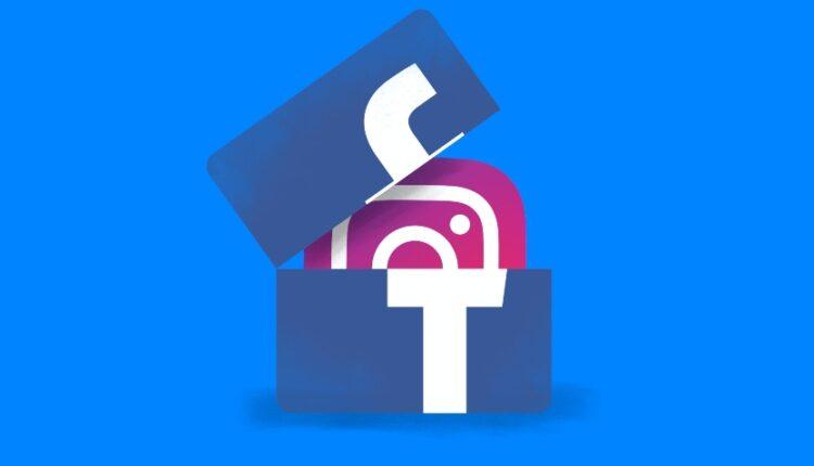 قابلیت جدید فیس بوک و اینستاگرام ویژه نوجوانان