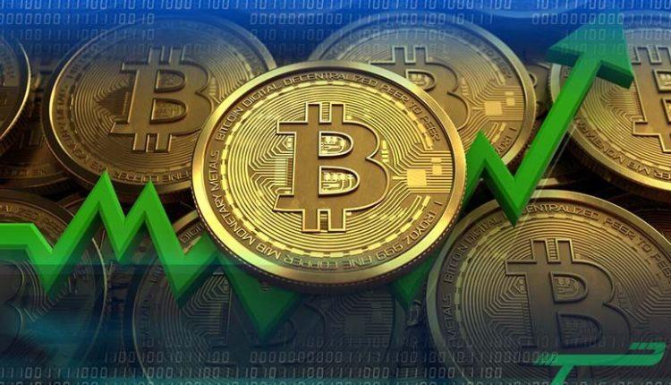 صعود بیت کوین به بالای 51 هزار دلار