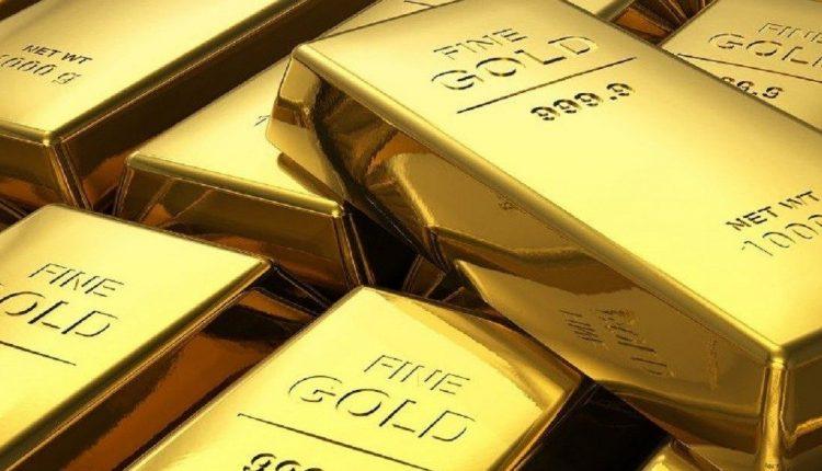 توقف روند کاهشی قیمت طلا
