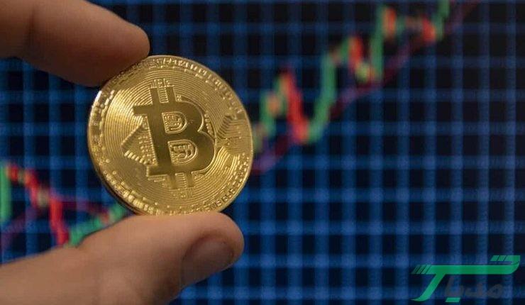 سقوط ارزهای دیجیتالی