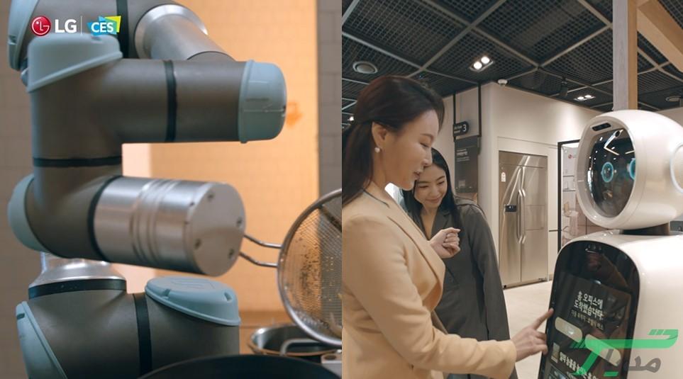 سیر تکاملی تکنولوژی در سال ۲۰۲۱: انقلاب رباتها برای خدمت به شما