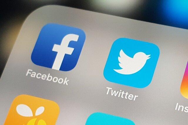 جریمه سنگین فیس بوک و توییتر در روسیه