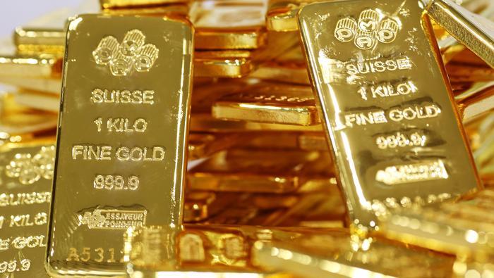بازگشت اونس طلا به مدار صعودی
