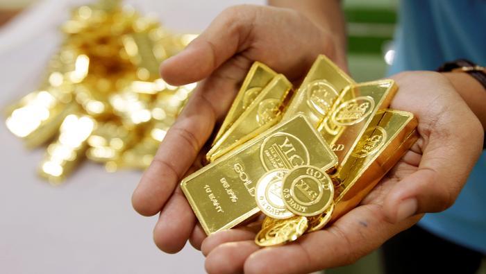 ثبات بازار طلا ادامه دار خواهد بود؟