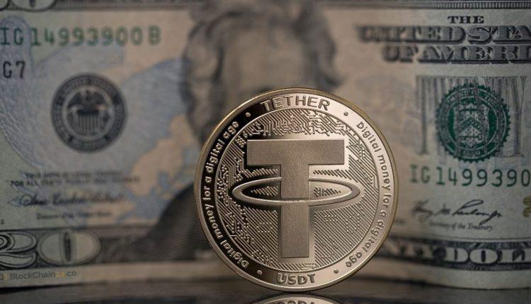 چطور با استفاده از تتر ارز دیجیتال بخریم؟