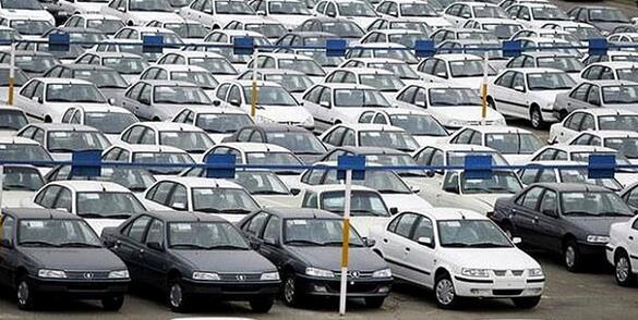 افزایش شدید قیمت خودرو در بازار