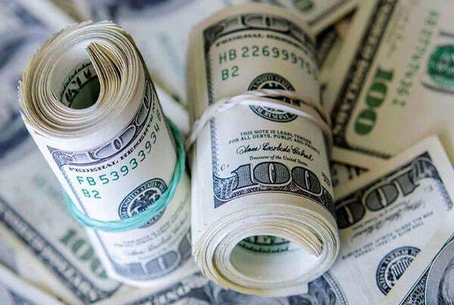 کاهش مجدد قیمت دلار