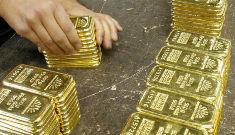 عبور اونس طلا از محدوده ۱۹۰۰ دلار