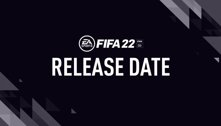 زمان انتشار فیفا 22 مشخص شد