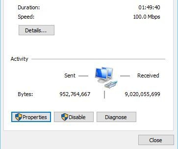 حل مشکل وصل نشدن به اینترنت در ویندوز 11
