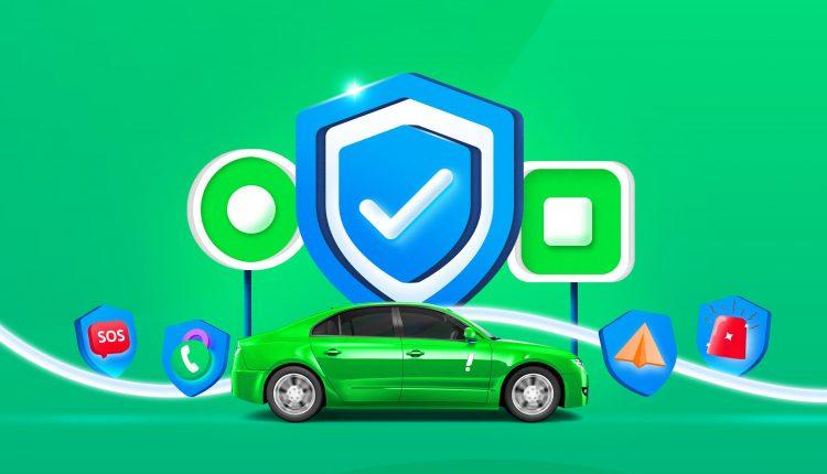 اقدامات اسنپ برای حفظ امنیت سفرها