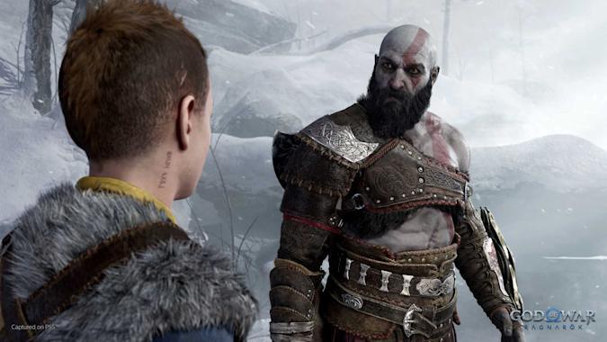 God of War احتمالا برای پی سی عرضه میشود