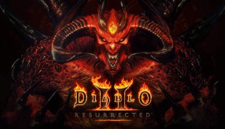 رونمایی کلاس Assassin بازی Diablo 2: Resurrected در ترلیر جدید