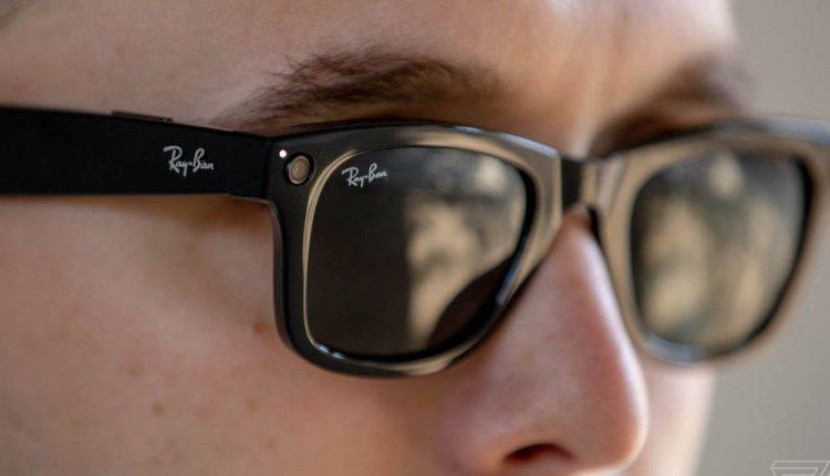 عینک هوشمند فیس بوک حریم خصوصی کاربر را نقض میکند؟