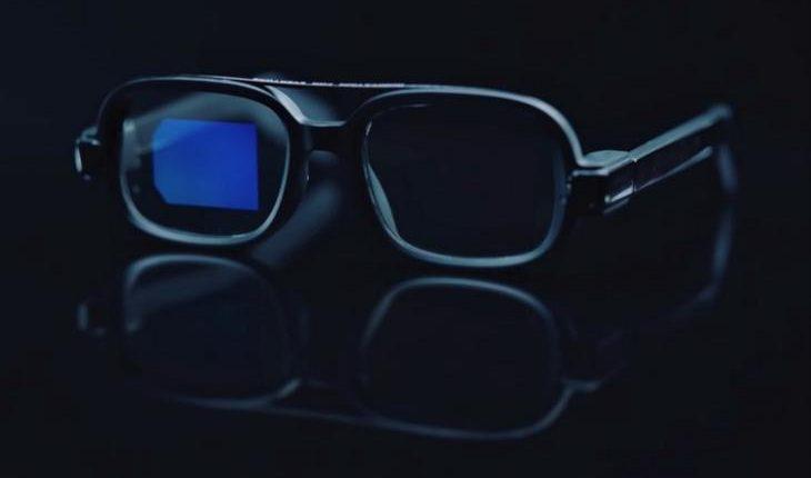معرفی عینک هوشمند شیائومی