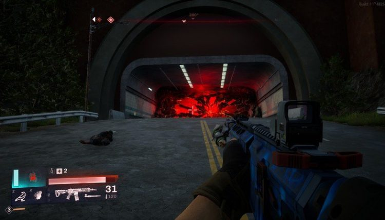 تصاویر بازی انحصاری Redfall از استودیوی آرکین لو رفت