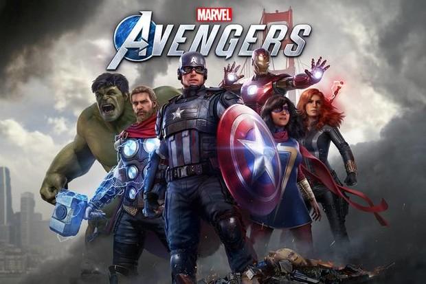 پیشرفت سریع در بازی Marvels Avengers به دنبال ایجاد آیتمهای پولی