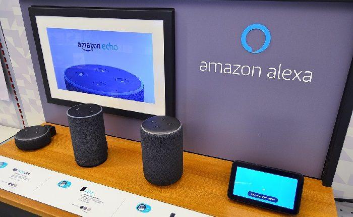 تشخیص صدای آفلاین به دستگاههای الکسا اضافه میشوند