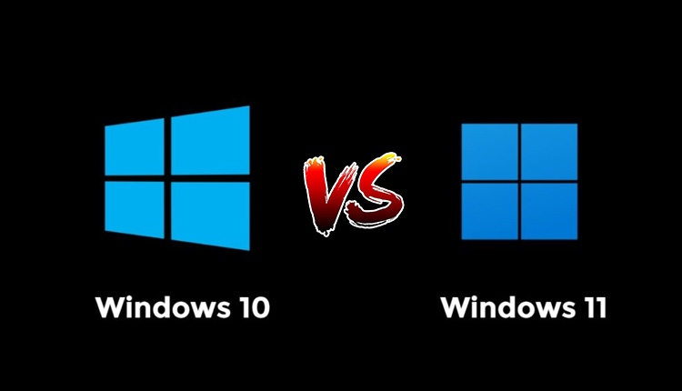قابلیت های جدید در ویندوز 11 و مقایسه با ویندوز 10